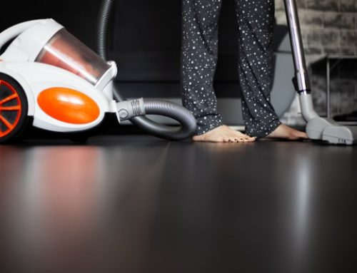 Are the cordless vacuum cleaners creates more noise robot vacuums?